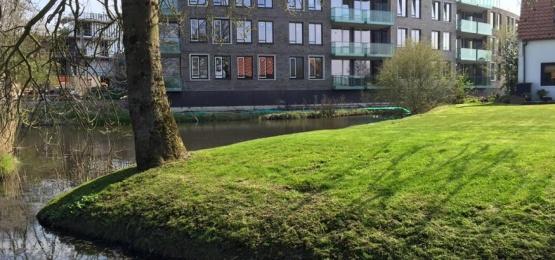 Foto bij Mauritshof Klundert