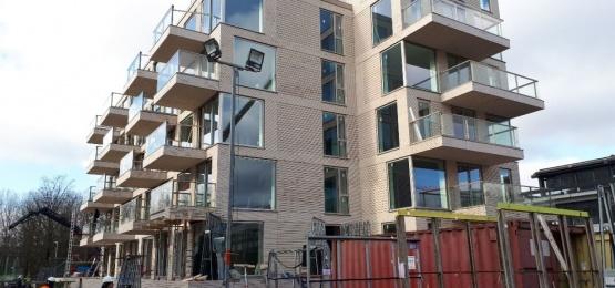 Afbeelding bij Mannourystraat Amsterdam