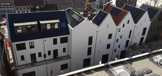 Afbeelding bij Kraanbolwerk Zwolle