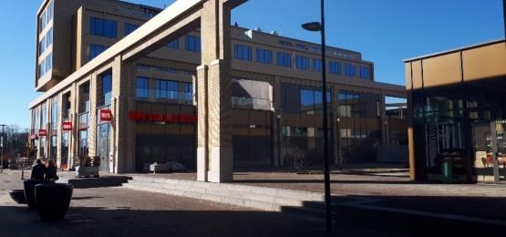 Afbeelding bij Willinkplein Emmen