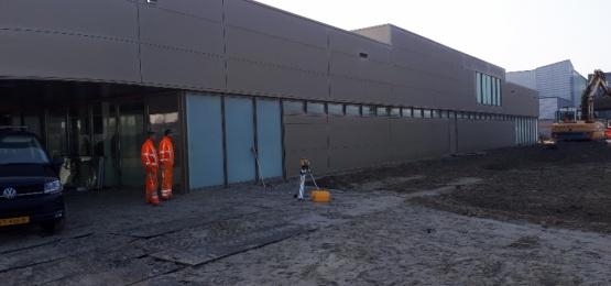 Afbeelding bij Winkelcentrum Leeuwarden