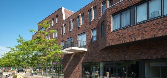 Afbeelding bij project Centrumplan Klazinaveen