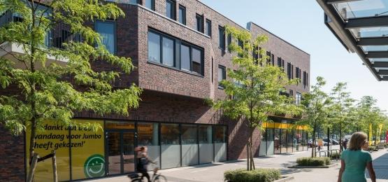 Thumbnail van Centrumplan Klazinaveen
