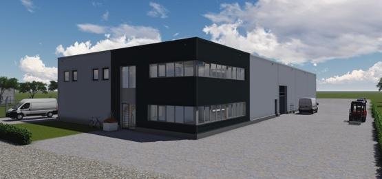 Afbeelding bij project Cooltrace Apeldoorn