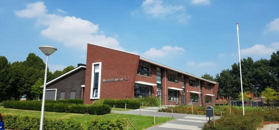 Afbeelding bij project Brekeldschool Rijssen
