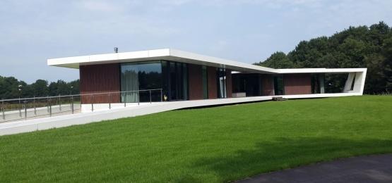Afbeelding bij project Landgoed Nijkerk
