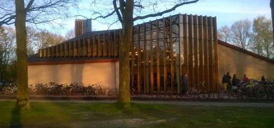 Afbeelding bij project Kerk Zuidlaren