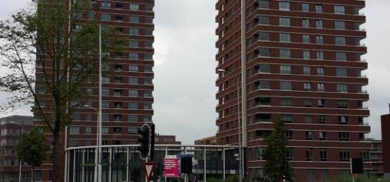 Afbeelding bij project Zuiderpark