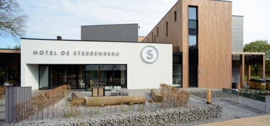 Afbeelding bij project Hotel Sterrenberg Otterlo