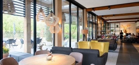 Thumbnail van Hotel Sterrenberg Otterlo