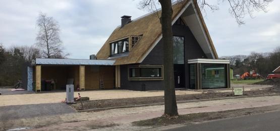 Afbeelding bij project Woning Hellendoorn