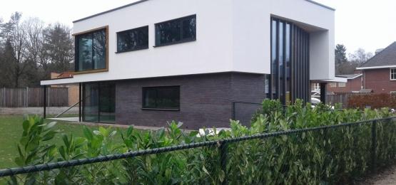 Afbeelding bij project Woning Nijverdal