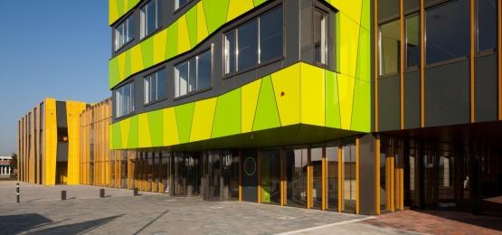 Afbeelding bij project School Het Houtens Houten