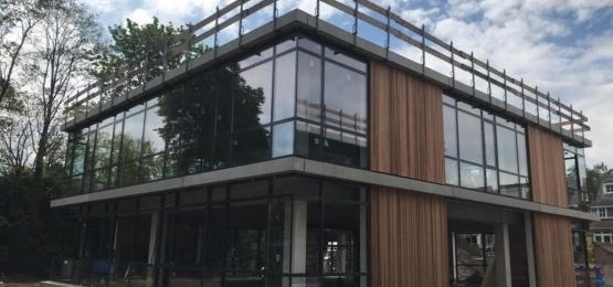 Afbeelding bij project Villa Zuiderbosch Rosmalen