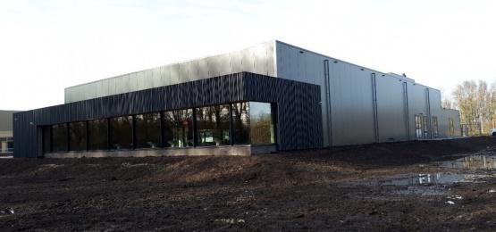 Afbeelding bij project Zwembad Dronten