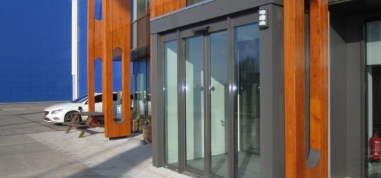 Afbeelding bij project Holland Jachtbouw Zaandam