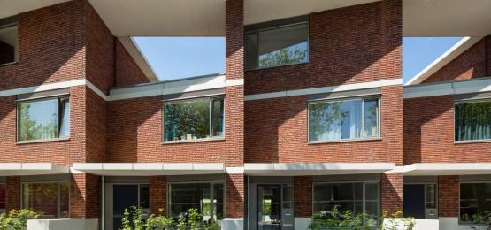 Thumbnail van 183 woningen Plesmanbuurt Amsterdam